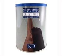 Norma de Durville Cire Nature Wax, 800 гр. - воск для эпиляции на основе смолы в банке