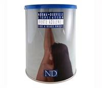 Norma de Durville Verte Azulen Wax, 800 гр. - тёплый воск для эпиляции с азуленом в банке