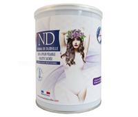 Norma de Durville Violette Sucree Wax, 800 гр. - горячий воск для эпиляции c фиалкой в банке