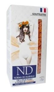 Norma de Durville Pelable Calendula Wax, 800 гр. - горячий плёночный воск с календулой в гранулах для эпиляции