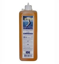 Norma de Durville Massage Oil Toning with Citrus, 1000 мл. - тонизирующее масло для кожи с экстрактом цитрусовых