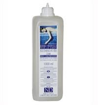 Norma de Durville Anti-stress Massage Oil with Lavander, 1000 мл. - успокаивающее масло для кожи с лавандой