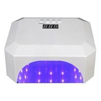 Comax V5 Salon Nail UV/LED Lamp, 54 Вт. - лампа для маникюра, сушки гелей, гель-лака