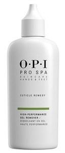 """ASR02 OPI Pro Spa Cuticle Remedy, 174 мл. - гель для удаления кутикулы """"Антикутикула"""""""