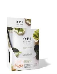 OPI ProSpa Advanced Softening Gloves, 12 шт. - увлажняющие перчатки одноразовые