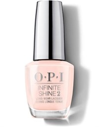 "ISLS86 OPI Infinite Shine Bubble Bath, 15 мл. - лак для ногтей ""Пенная ванна"""