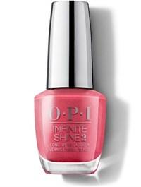 "OPI Infinite Shine Grand Canyon Sunset, 15 мл. - лак для ногтей ""Закат в Гранд Каньоне"""