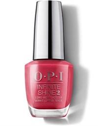 "ISLA11 OPI Infinite Shine Senorita Rose-alita, 15 мл. - лак для ногтей ""Мисс Розалита"""