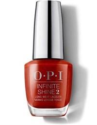 "ISLL21 OPI Infinite Shine Now Museum, Now You Don't, 15 мл. - лак для ногтей ""Теперь в музей, а не к тебе"""