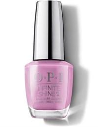 "ISLP31 OPI Infinite Shine Suzi Will Quechua Later!, 15 мл. - лак для ногтей ""Сюзи будет позже"""