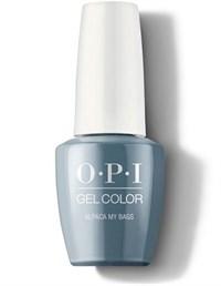 "GCP33 OPI GelColor ProHealth Alpaca My Bags, 15мл. - гель лак OPI ""Альпака моя сумка"""