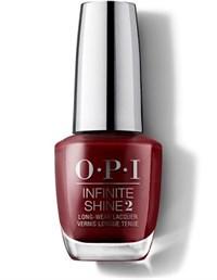 "ISLP40 OPI Infinite Shine Como se Llama?, 15 мл. - лак для ногтей ""Как тебя зовут?"""