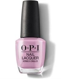 "NLP32 OPI Seven Wonders of OPI, 15 мл. - лак для ногтей OPI ""Семь чудес ОПИ"""