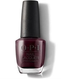 "NLP41 OPI Yes My Condor Can-Do!, 15 мл. - лак для ногтей OPI ""Да, мой кондор может"""