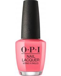 """NLP47 OPI Spice of Peruvian Life, 15 мл. - лак для ногтей OPI """"Пряность перуанской жизни"""""""
