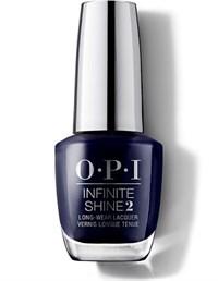 "HRK19 OPI Infinite Shine March In Uniform, 15 мл. - лак для ногтей ""Марш в форме"""
