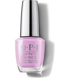 """HRK22 OPI Infinite Shine Lavendare to Find Courage, 15 мл. - лак для ногтей """"Лаванда для мужества"""""""