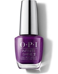 "HRK23 OPI Infinite Shine Berry Fairy Fun, 15 мл. - лак для ногтей ""Ягодная фея веселья"""