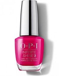 "HRK24 OPI Infinite Shine Toying with Trouble, 15 мл. - лак для ногтей ""Играть с неприятностями"""