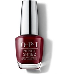 """HRK26 OPI Infinite Shine Ginger's Revenge, 15 мл. - лак для ногтей """"Имбирная месть"""""""
