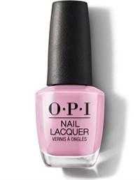 """NLT81 OPI Another Ramen-tic Evening, 15 мл. - лак для ногтей OPI """"Ещё один рамен-тический вечер"""""""