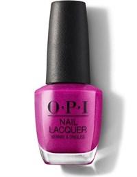 "NLT84 OPI All Your Dreams in Vending Machines, 15 мл. - лак для ногтей OPI ""Все твои мечты в торговых автоматах"""