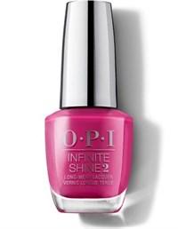 """ISLT83 OPI Infinite Shine Hurry-juku Get This Color!, 15 мл. - лак для ногтей """"Спешите получить этот цвет!"""""""