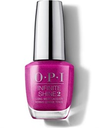 "ISLT84 OPI Infinite Shine All Your Dreams in Vending Machines, 15 мл. - лак для ногтей ""Все твои желания в торговых автоматах"""