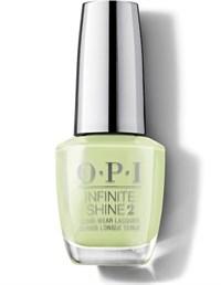 "ISLT86 OPI Infinite Shine How Does Your Zen Garden Grow?, 15 мл. - лак для ногтей ""Как растет ваш дзен-сад?"""