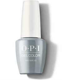 "GCSH6 OPI GelColor ProHealth Ring Bare-er, 15 мл. - гель лак OPI ""Предъяви кольцо"""