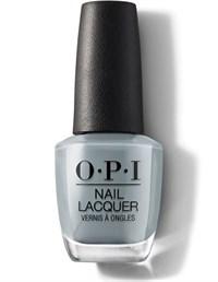 "NLSH6 OPI Ring Bare-er, 15 мл. - лак для ногтей OPI ""Предъяви кольцо"""