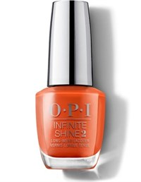 "ISLU14 OPI Infinite Shine Suzi Needs a Loch-smith, 15 мл. - лак для ногтей ""Сюзи нужен кузнец"""