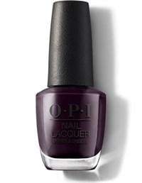 """NLU16 OPI Good Girls Gone Plaid, 15 мл. - лак для ногтей OPI """"Хорошие девочки под пледом"""""""