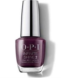"ISLU17 OPI Infinite Shine Boys Be Thistle-ing at Me, 15 мл. - лак для ногтей ""Мальчики свистят в след"""
