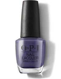 """NLU21 OPI Nice Set of Pipes, 15 мл. - лак для ногтей OPI """"Хороший набор волынок"""""""