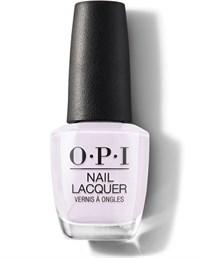 "NLM94 OPI Hue is the Artist?, 15 мл. - лак для ногтей OPI ""Хью - это художник?"""
