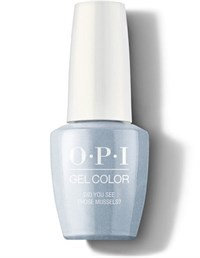 """GCE98 OPI GelColor ProHealth Did You See Those Mussels?, 15 мл. - гель лак OPI """"Ты видел эти мидии?"""""""