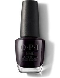 NLW61 OPI Shh…It's Top Secret, 15мл.- лак для ногтей OPI «ТСС...это секретная информация»