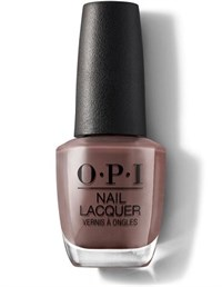 NLW60 OPI Squeaker Of The House, 15 мл. - лак для ногтей OPI «Белка в доме»