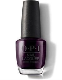 NLV35 OPI O Suzi Mio, 15 мл. - лак для ногтей OPI «О,моя Сюзи»