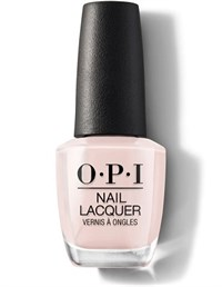 NLT74 OPI Stop It I'm Blushing!, 15 мл. - лак для ногтей OPI «Прекрати, я краснею»