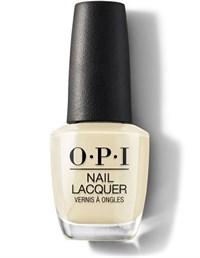 NLT73 OPI One Chic Chick, 15 мл. - лак для ногтей OPI «Одна роскошная цыпочка»