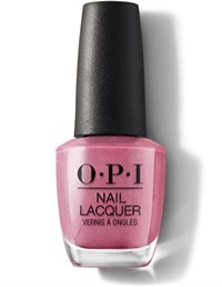 NLS45 OPI Not So Bora-Bora-ing Pink, 15 мл. - лак для ногтей «На Бора-Бора в розовом!»
