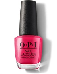 NLN56 OPI She's a Bad Muffuletta!, 15 мл. - лак для ногтей OPI «Она дерзкая, как муфулетта!»