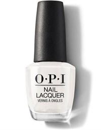 """NLL03 OPI Kyoto Pearl, 15 мл. - лак для ногтей OPI """"Жемчужина Киото"""""""