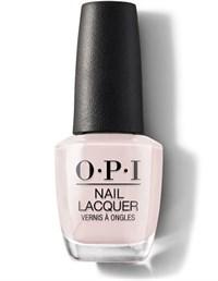 NLL16 OPI Lisbon Wants Moor OPI, 15 мл. - лак для ногтей OPI «Лиссабон хочет больше OPI»