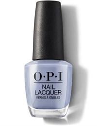 NLI60 OPI Check Out the Old Geysirs, 15 мл. - лак для ногтей OPI «Проверь старый гейзер»