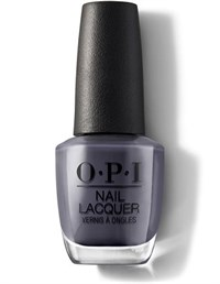 NLI59 OPI Less is Norse, 15 мл. - лак для ногтей OPI «Мало викингов»