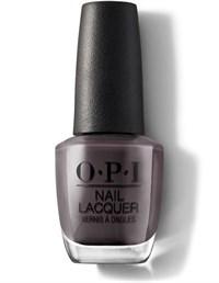 NLI55 OPI Krona-logical Order, 15 мл. - лак для ногтей OPI «Крона-логический порядок»