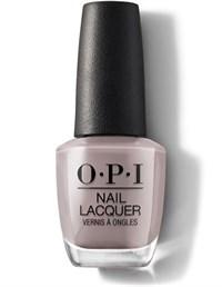 NLI53 OPI Icelanded a Bottle of OPI, 15 мл. - лак для ногтей OPI «Исландия в бутылочке OPI»